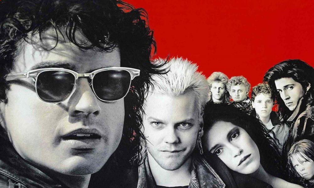 The Lost Boys – A Franquia dos Garotos Perdidos de Joel Schumacher (1987 a 2010):