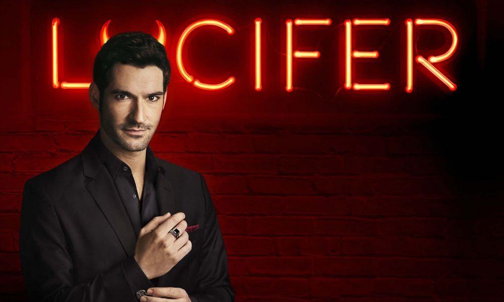 Lucifer: 5ª Temporada (1ª Parte).