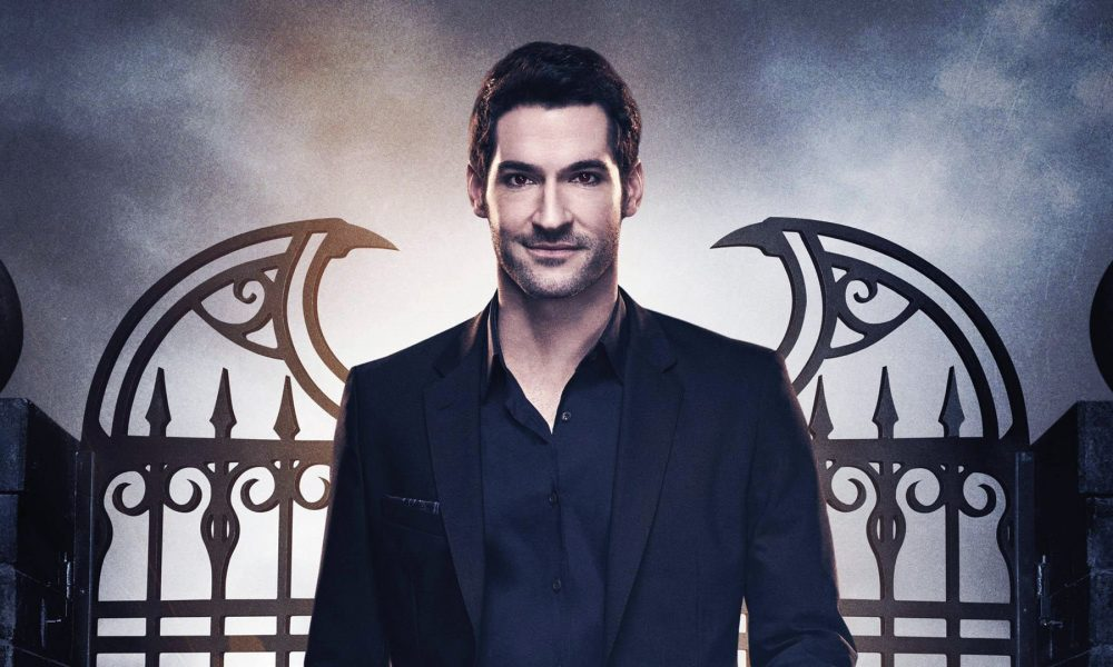 Lúcifer: 2ª temporada na Fox
