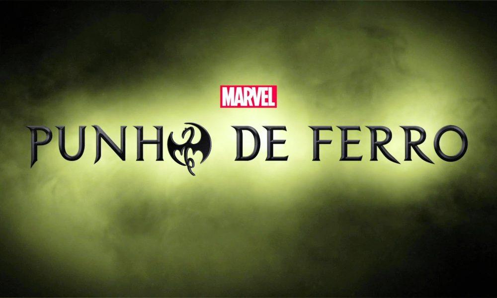 Punho de Ferro: Veja o primeiro trailer