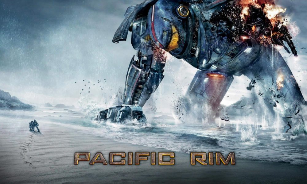 Pacific Rim – Círculo de Fogo (2013):