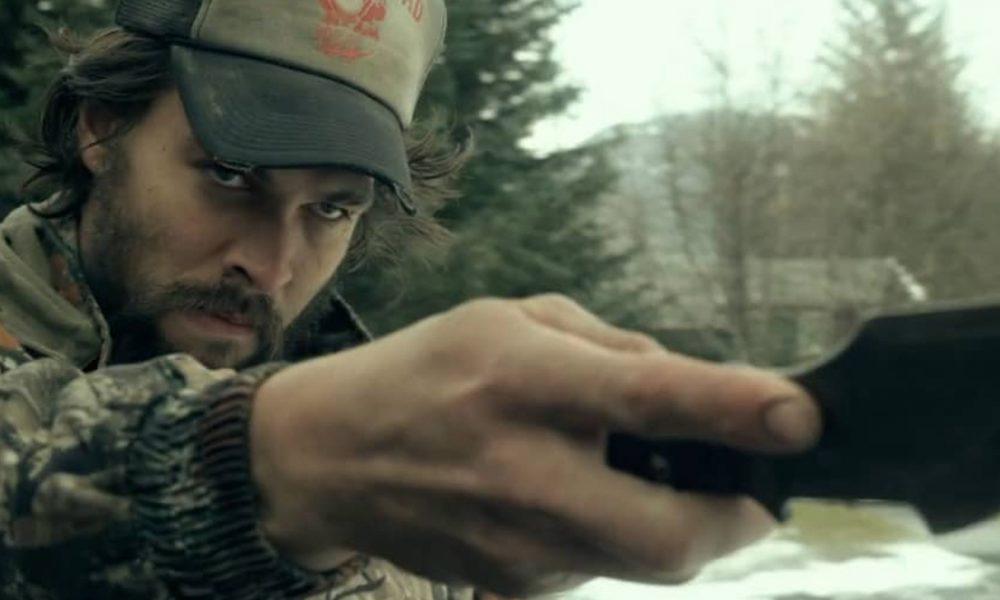 Sugar Mountain: Novo filme de Jason Momoa ganha primeiro trailer