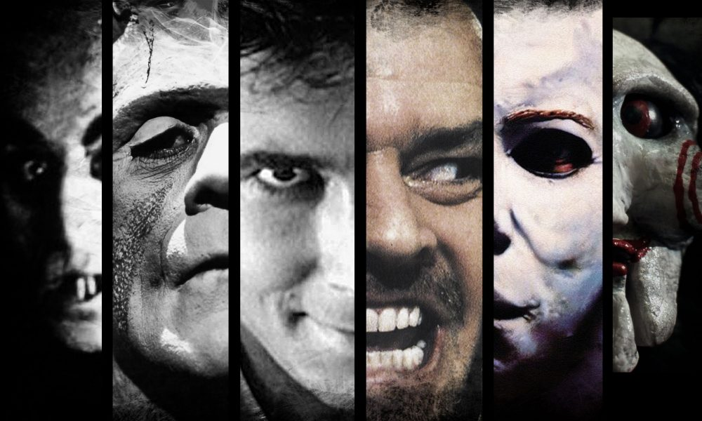 13 Filmes de Terror para se ver no Halloween: