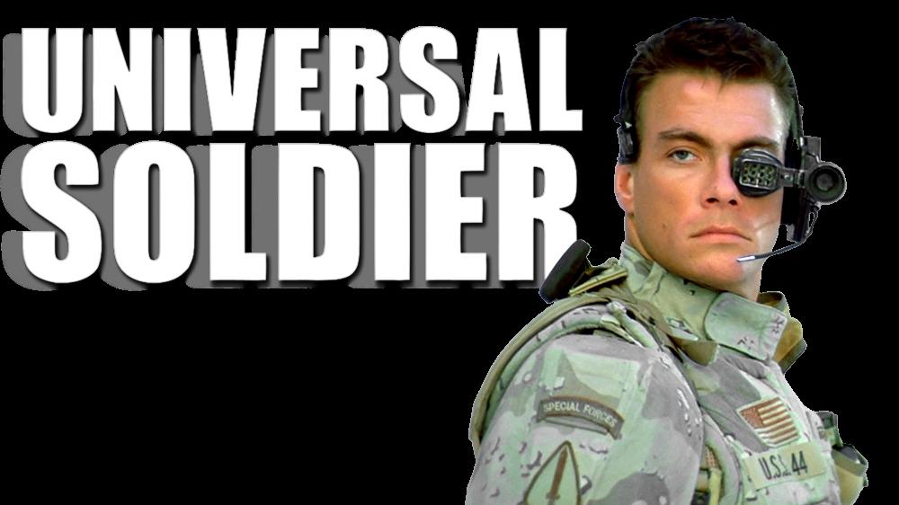 Soldado Universal, A Franquia de Jean-Claude Van Damme (1992 – 2012):