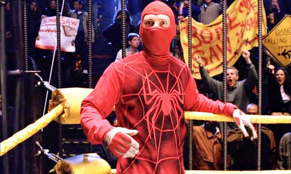 Homem-Aranha – A Insuperável Trilogia de Sam Raimi (2002 – 2007):