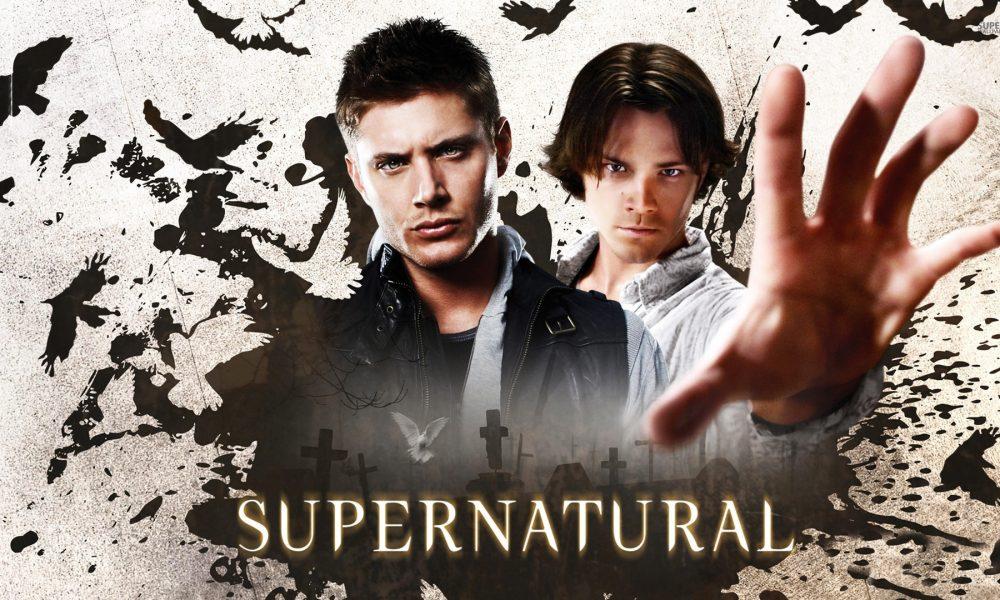 Supernatural – A História até sua 12ª Temporada