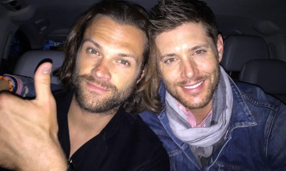 Supernatural: 15ª Temporada – O Fim da Estrada
