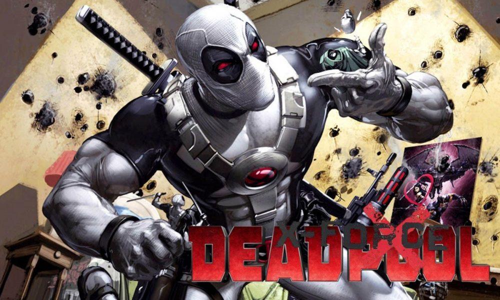Deadpool, Cable e o X-Force (das HQs para o Cinema):
