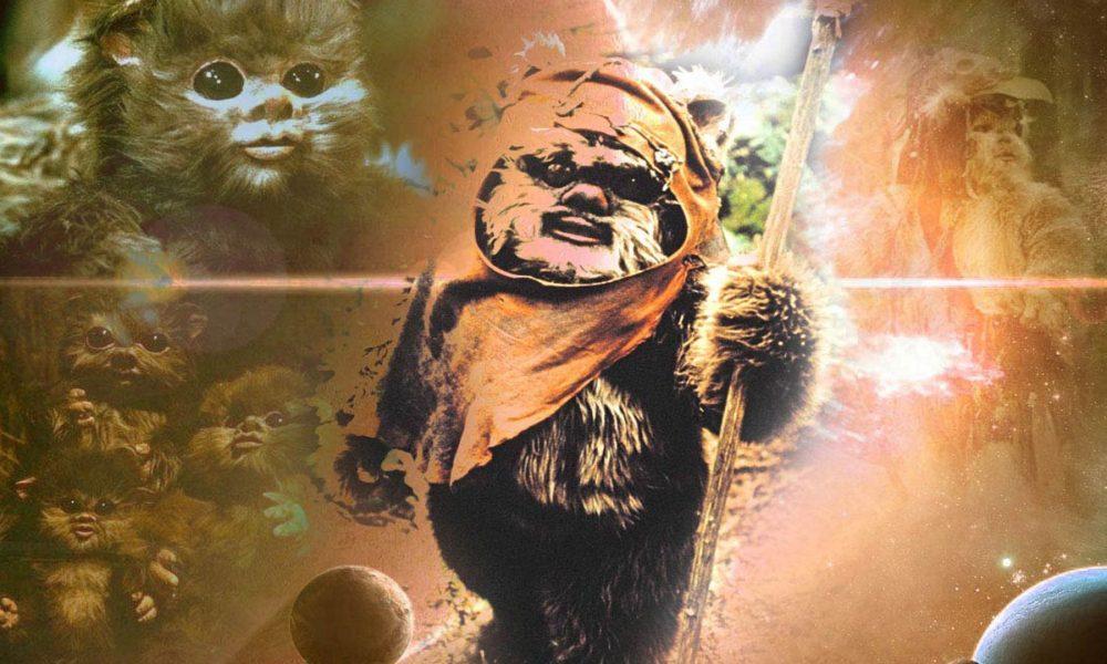 Ewoks (1985): O Spin Off do Universo Star Wars.