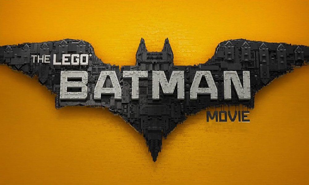 Lego Batman (2013), Uma Aventura Lego (2014) & Lego Batman Movie (2017):