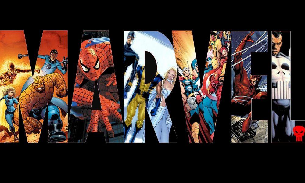 As Melhores adaptações da Marvel nos Cinemas (1982 A 2016):