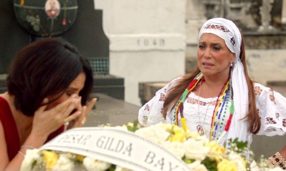 Linda de Morrer (Cinema Nacional 2015):