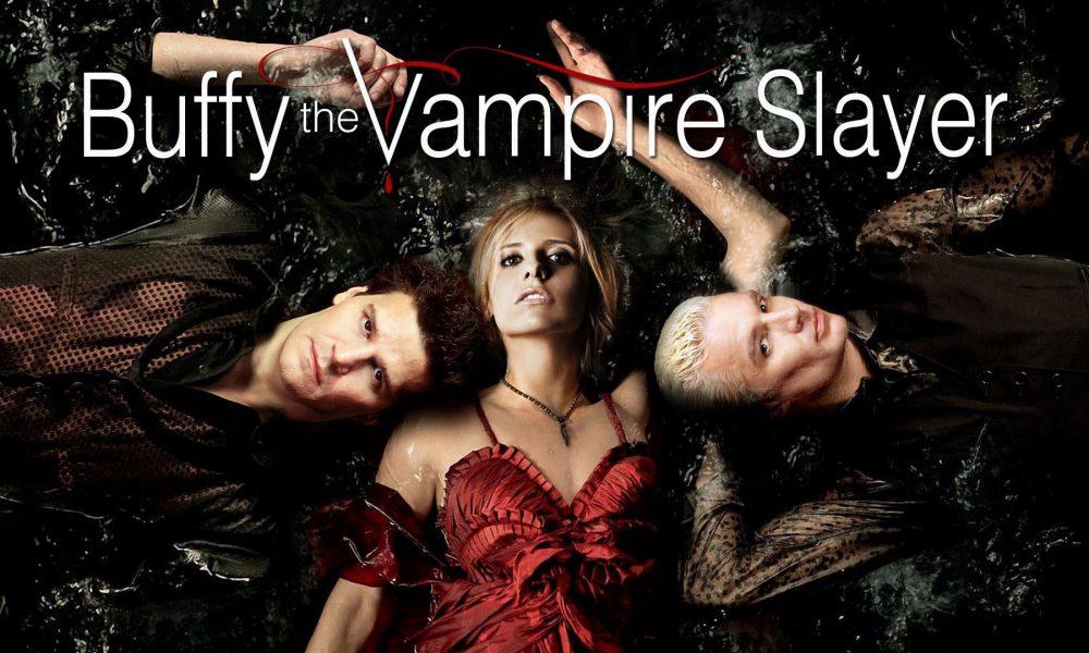 Buffy the Vampire Slayer de Joss Whedon (Filme, Série de TV e HQs):