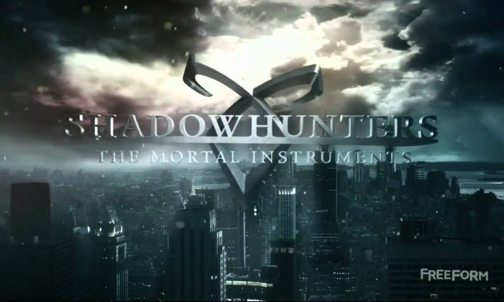 Os Instrumentos Mortais – Shadowhunters (Livros, Filme e A Série):