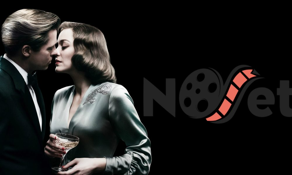 Crítica: Aliados (2016) | Entre a paixão e a suspeita.