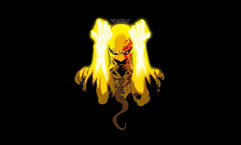 Iron Fist: A Polêmica Série da Netflix e Marvel