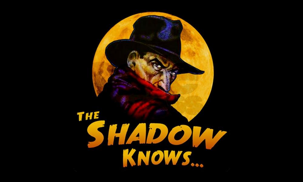 The Shadow: O Sombra de Maxwell Grant (HQ´s, Rádio e Cinema):