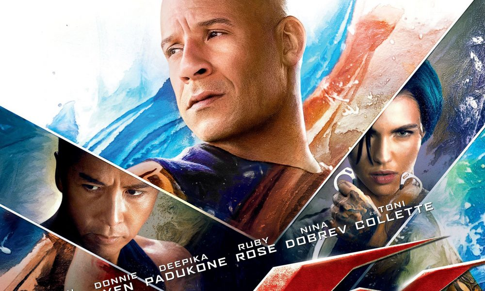 xXx – O Regresso de Xander Cage (2017)