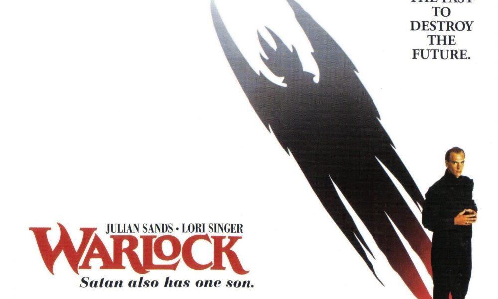 Warlock: A Franquia de Terror de Steve Miner (1989 a 1999)
