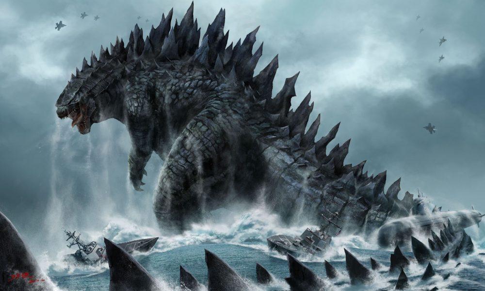 Godzilla, Pacific Rim e Cloverfield : Filmes de Monstros em Hollywood