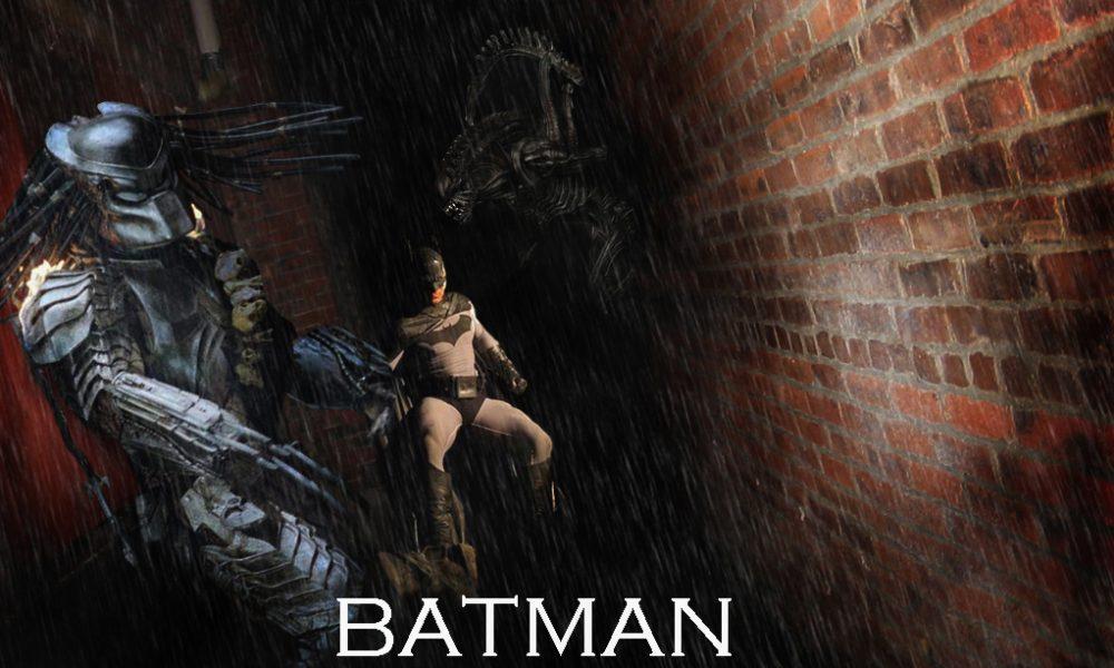 Web Filmes Imperdíveis – Batman: Dead End