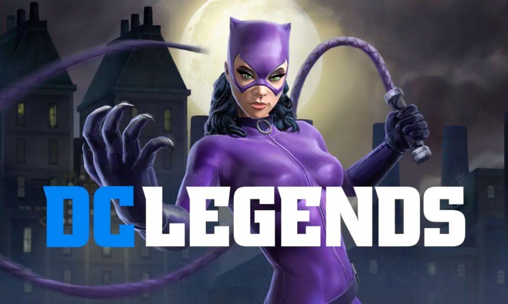 Catwoman da DC Comics: HQs, Séries, Animações e Cinema.
