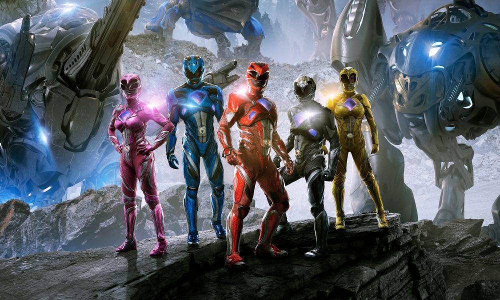 Power Rangers Movie 2017: Ainda Não Foi Desta Vez Zordon.
