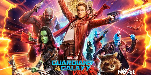Crítica: Guardiões da Galáxia Vol. 2 – A diversão é o que prevalece