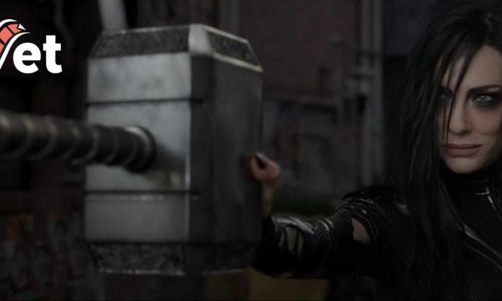 Thor: Ragnarok. Tudo sobre o novo trailer.