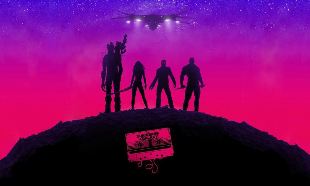 Guardiões da Galáxia Vol. 2 (2017)