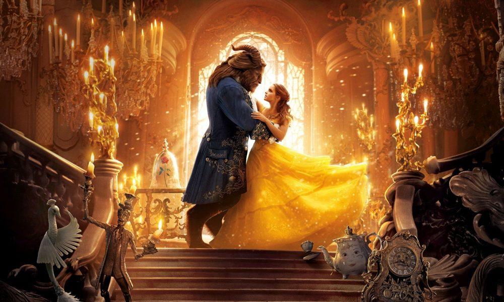 Beauty and the Beast: A Bela e a Fera – Animação, Brodway Séries e finalmente o Live Action para o Cinema.