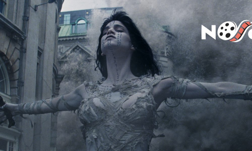 Imagens inéditas, trailers e sinopse de A Múmia. A retomada dos monstros da Universal!