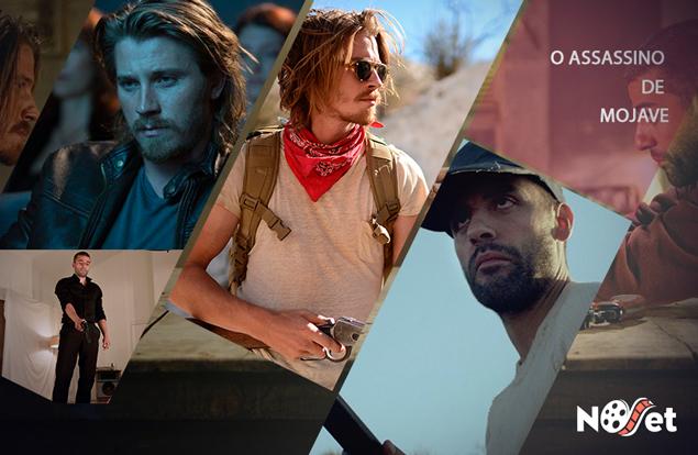O Assassino de Mojave (Mojave – 2015): O que você quer depois de conseguir o que você queria?