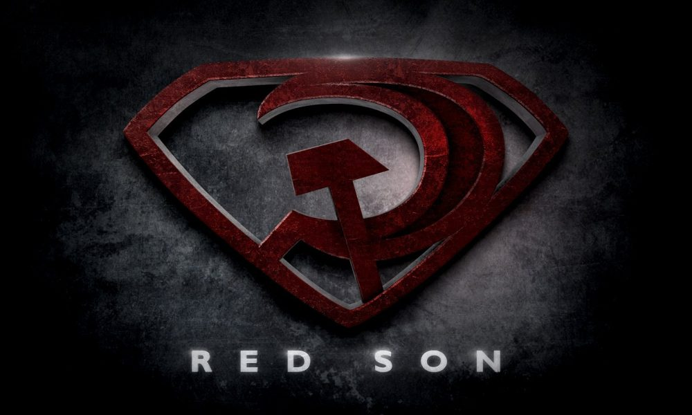 Superman: Red Son – da HQ de 2003 a Animação em 2020.
