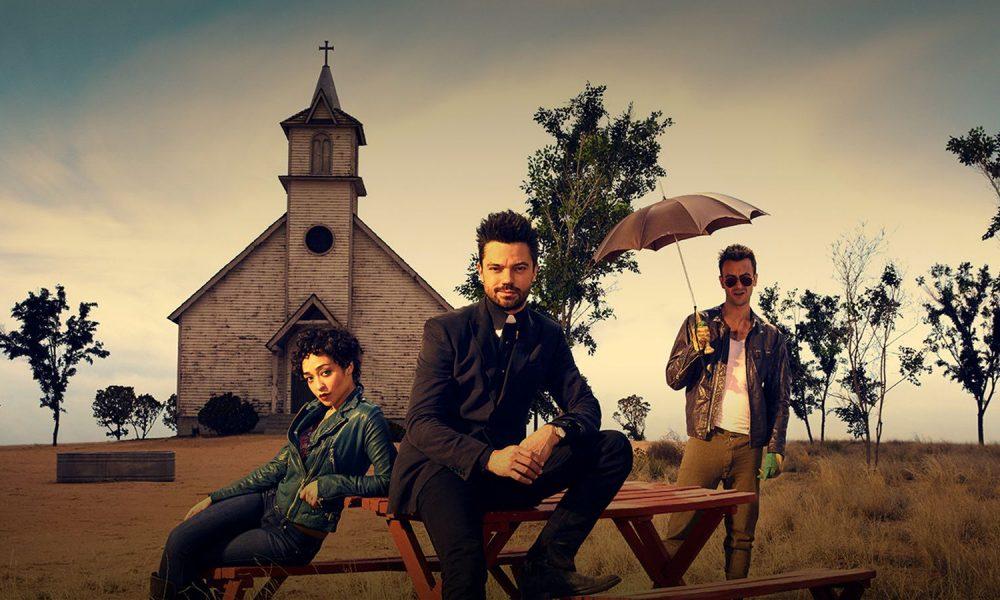 Preacher: 2.ª temporada