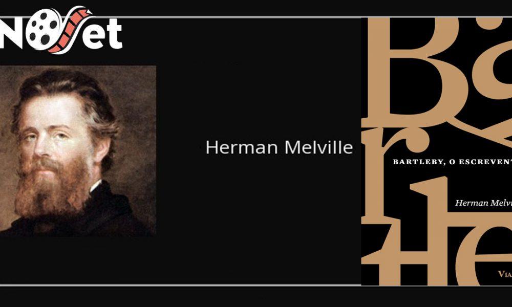 Via Leitura lança Bartleby, do renomado escritor Herman Melville