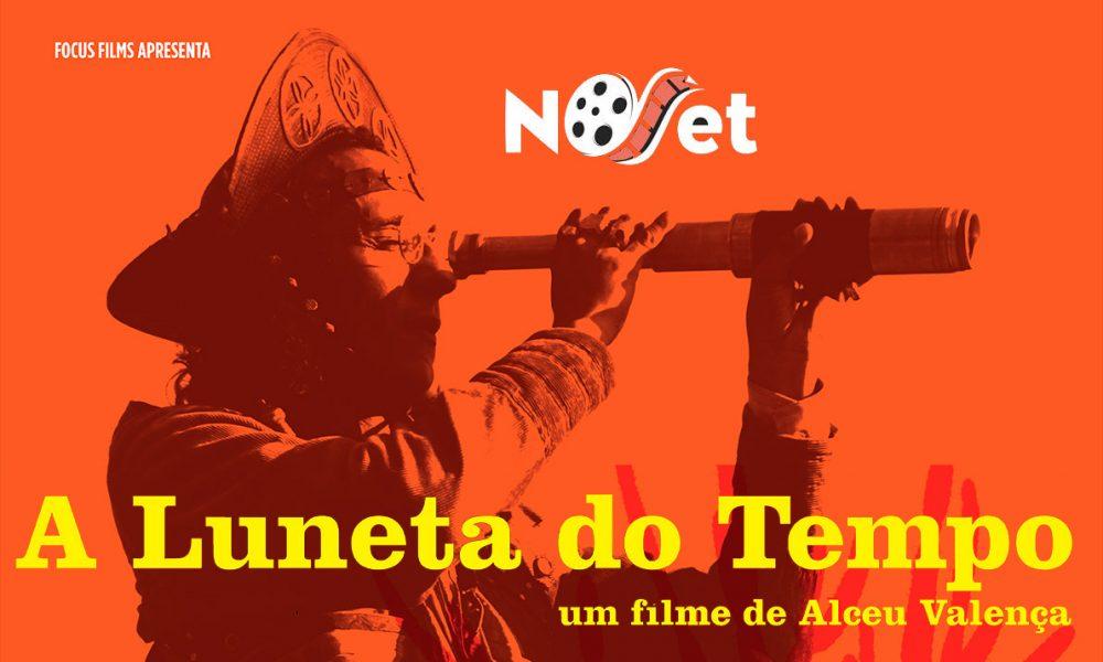 Trilha Sonora de 'A Luneta do Tempo' concorre ao Prêmio da Música Brasileira