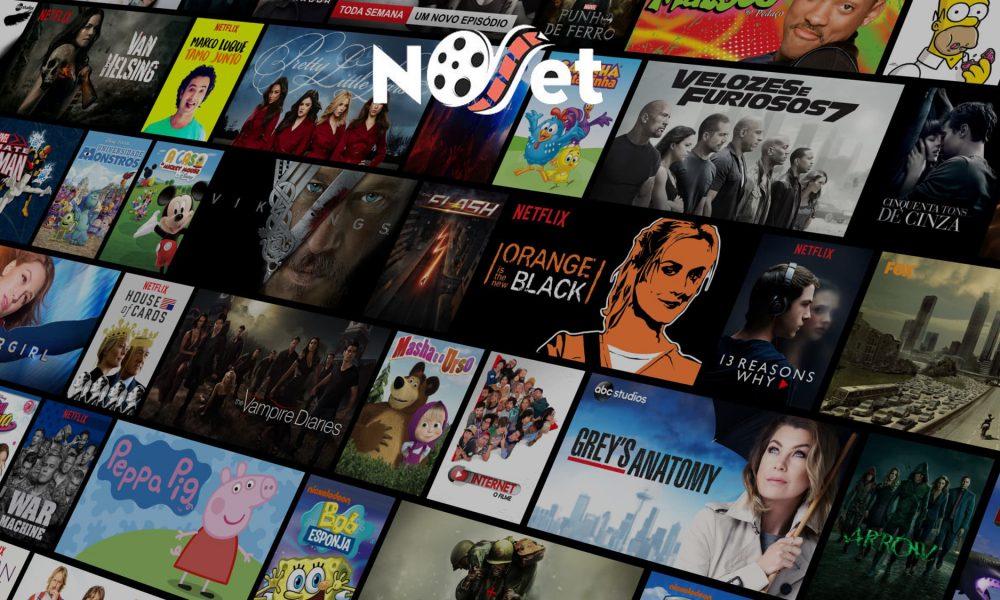 Está imperdível a programação de julho da Netflix. Confiram!