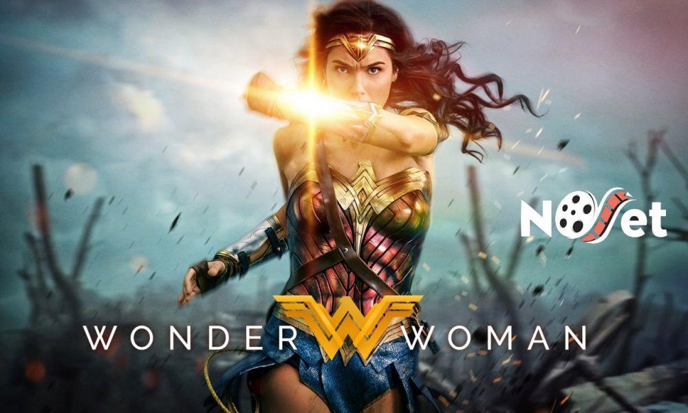 Mulher-Maravilha – a DC retoma a credibilidade brilhantemente.