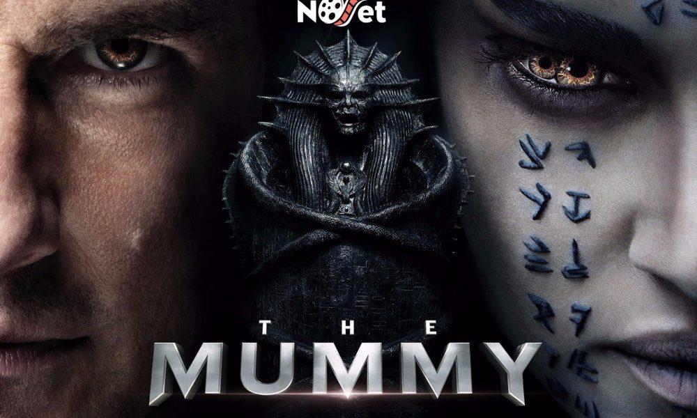 Crítica: A Múmia (2017) | O início de uma saga promissora nos cinemas!