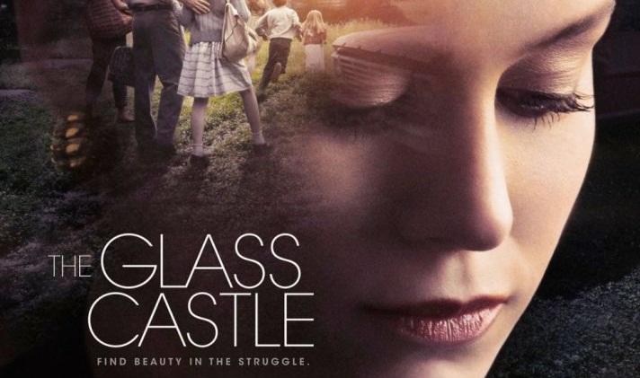 O Castelo de Vidro: Com Brie Larson, Naomi Watts e Woody Harrelson, ganha primeiro trailer