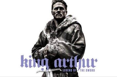 King Arthur: Legend of the Sword – Rei Arthur: A Lenda da Espada (2017)