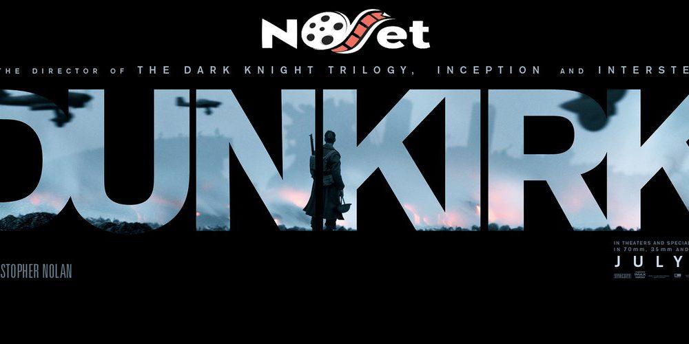 Dunkirk. Um filme que irá fazê-los viver a guerra na pele.