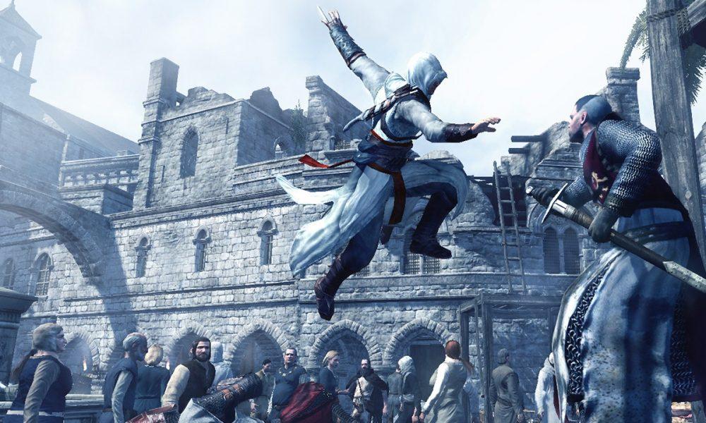 Assassin's Creed vai ganhar série pela Netflix