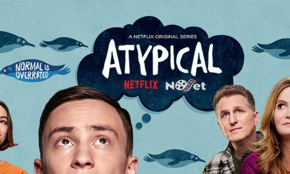 Atypical: Primeira e Segunda temporadas na Netflix