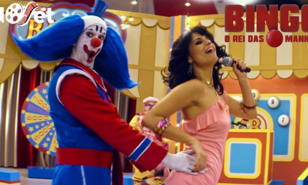 Bingo, o Rei das Manhãs… Pra viver é melhor sempre rir!