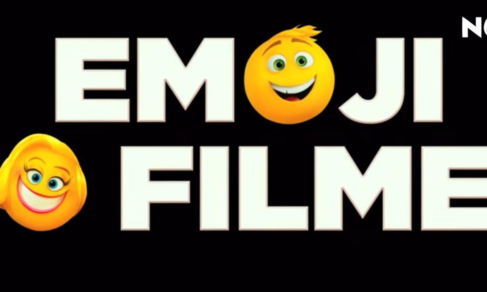 Emoji: animação feita para divertir as crianças. E isso é ótimo!