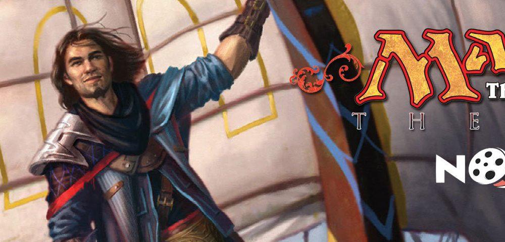 Social Comics – Magic, the Gathering: Theros. As cartas ganham vida…