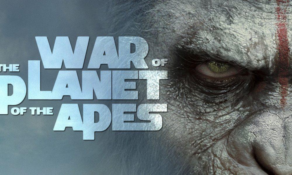 Planeta dos Macacos: A Guerra – Crítica