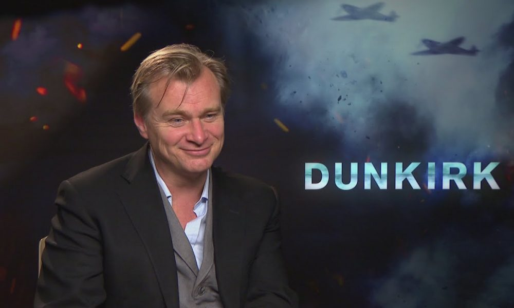 Dunkirk: Chega a Us$ 366 Milhões De Bilheteria Mundial